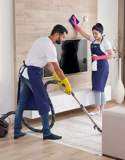 carpet cleaners in ipswich