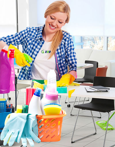 professional bond cleaners in ipswich