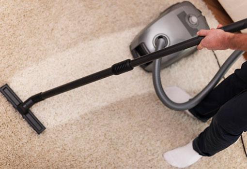 professional carpet cleaner ipswich