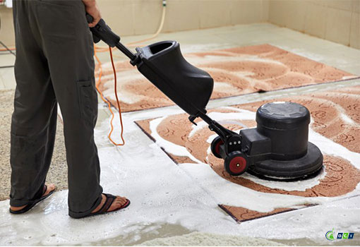 best carpet cleaners in ipswich