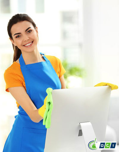 professional cleaners in ipswich